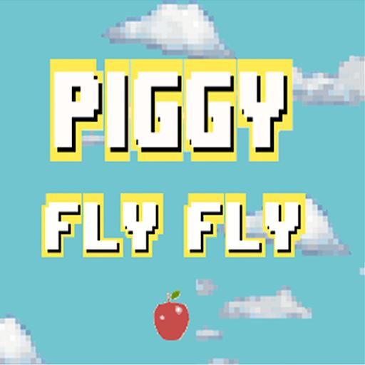 PIGGY FLY FLY