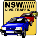 NSW Traffic icon