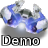 Space Challenge 3D Demo icon