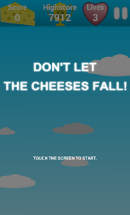Take The Cheese- screenshot thumbnail