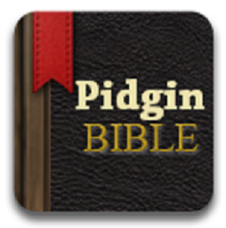 All Pidgin Bible With Audio