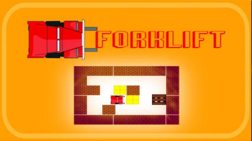 Forklift Challenge