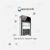 Appsplash Support