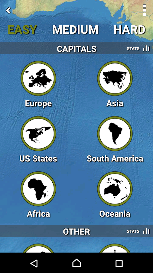 MapMaster Free Geography Game Android Apps On Google Play - Free geography games