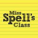 Miss Spell's Class logo