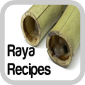 Free Raya Recipes