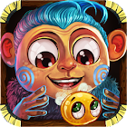 Asva The Monkey icon