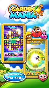 Garden Mania - screenshot thumbnail