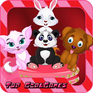Pet Salon – Pet Hair Game for PC and MAC