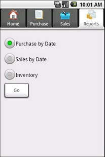 Point of Sale (POS) Free - screenshot thumbnail