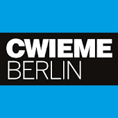CWIEME Berlin 2014