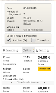 CheckMyBus- miniatura screenshot