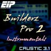 Caustic 3 Builderz Pro 2