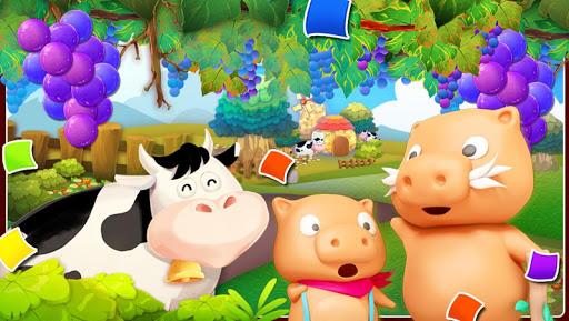 【免費教育App】Pingle01:Farm-APP點子