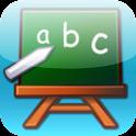 Kids Alphabet  Numbers icon