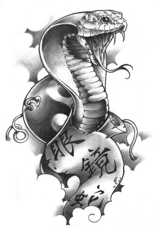 Snake Tattoo Design Wallpaper Android apps Op Google Play