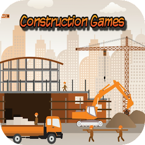 Kids Construction Games