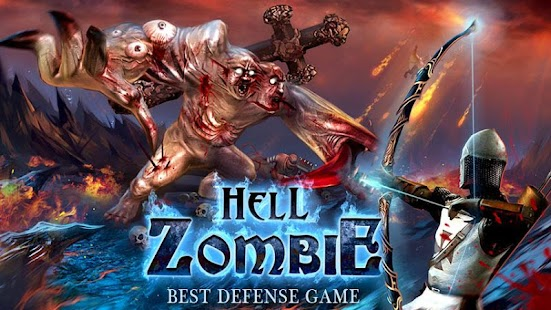Hell Zombie- screenshot thumbnail