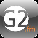 G2.fm logo