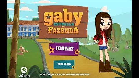 Gaby Estrella na Fazenda Screenshot 18
