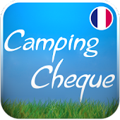 Guide Camping Cheque