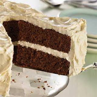 Frosting Gingerbread Cake Recipes.