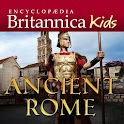 Britannica Kids: Ancient Rome icon