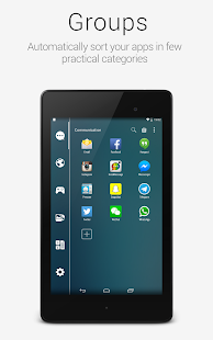Smart Launcher 2 - screenshot thumbnail