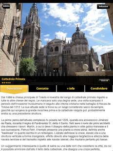 Be Your Guide - Toledo- miniatura screenshot