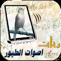 رنات و اصوات الطيور ( عصافير ) icon