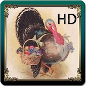 Thanksgiving Day Vintage HD