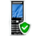 SecurePhone logo