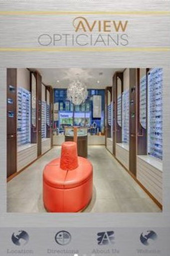 A View Opticians