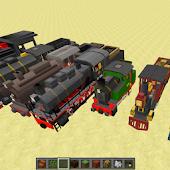 Download Train Ideas Minecraft APK to PC