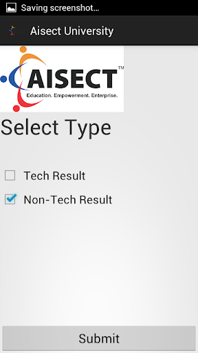 Aisect Result