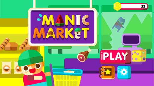 Manic Market