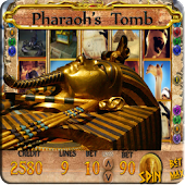 Pharaoh's Riches - Vegas Slots