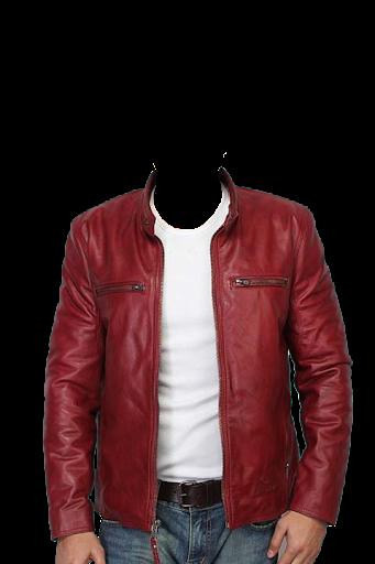Jacket Photo Suite