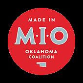 Made in Oklahoma Coalition App