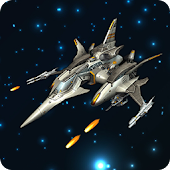 Space Fighter--bullet hell STG