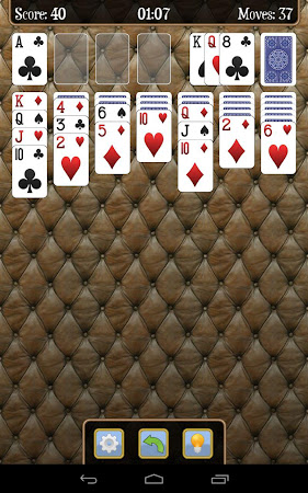 Solitaire 2.4.0 screenshot 210589