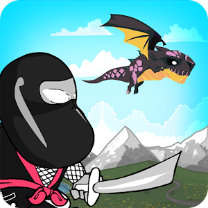 Karate Kid Vs Kung Fu Dragon for PC and MAC