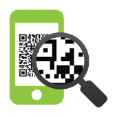 Android QR Code Reader Scanner