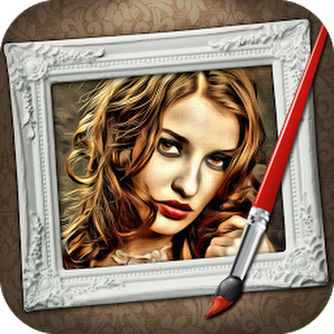 Portrait Painter v1.10 Apk Full App