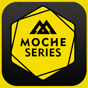 Moche Surf Series for PC and MAC