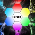 Dflux icon