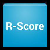 R-Score Calculator