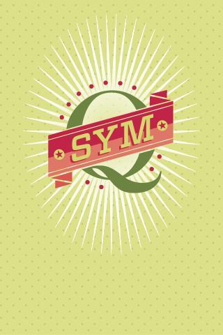 SymQ- screenshot