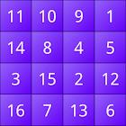 Crazy Clicker (Таблицы Шульте) icon