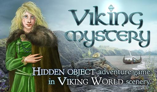 Hidden Viking Mystery